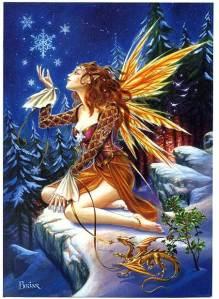 Yule y la magia (Reflexiones navideñas)