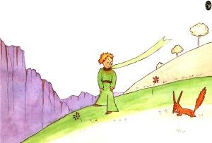 De disciplina, colegueo y el zorro del Principito
