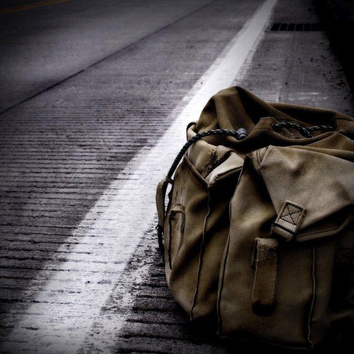 The Traveler - by Malcutt - Deviantart