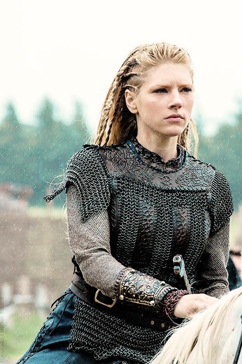 Kiss me, I'm Viking too